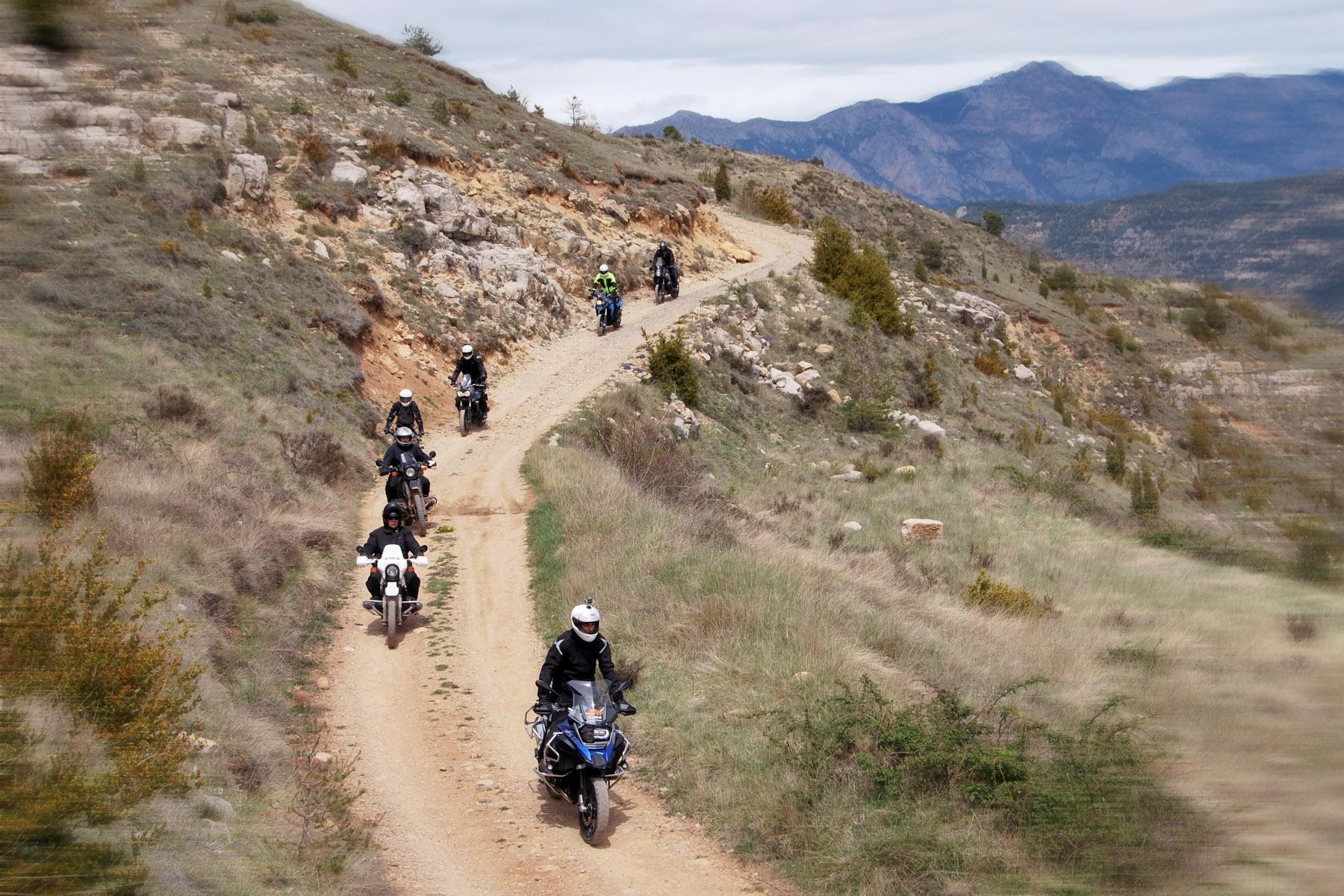 Tecdrive Curso de Iniciacion al Trail2